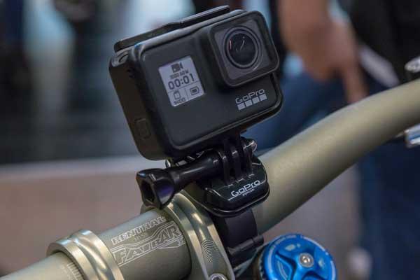 đồ bảo hộ xe máy - camera hành trình
