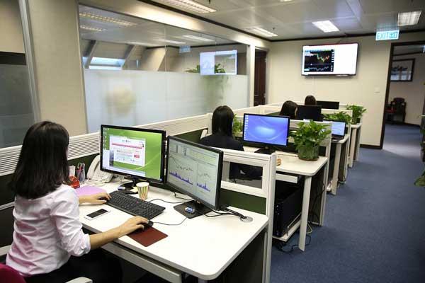 5 tiện ích khi sử dụng phần mềm quản lý thông tin nhân sự