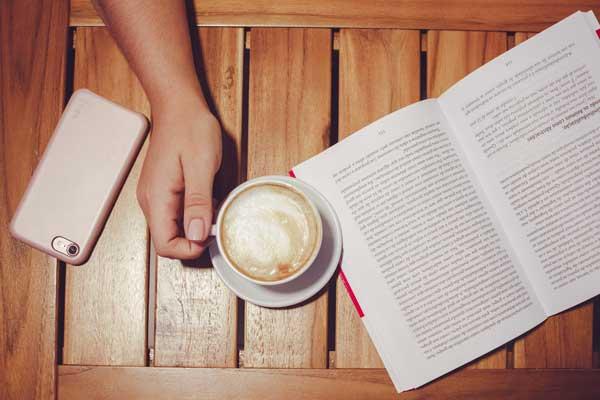 Ý nghĩa của cà phê và hương vị cuộc sống – Tác dụng của cafe