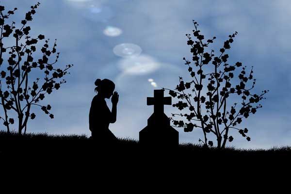 Giải đáp cho bạn đọc ý nghĩa giấc mơ thấy người chết là điềm lành hay dữ