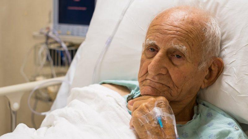 Bệnh Alzheimer giai đoạn cuối có nguy hiểm không?