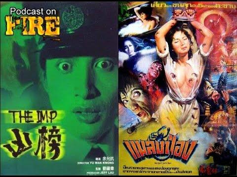 Phim Ma Hồng Kong   Tà Sát – The Imp 1996   Thuyết Minh – Wikitintuc.net