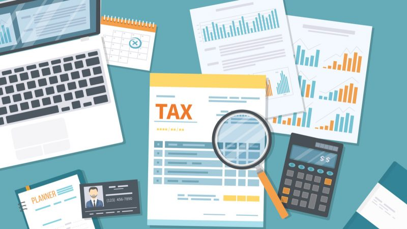 Hướng dẫn nộp thực hiện khai, nộp hồ sơ khai thuế điện tử