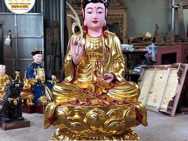 Phật bà Quán Âm Bồ Tát là ai trong đạo Phật